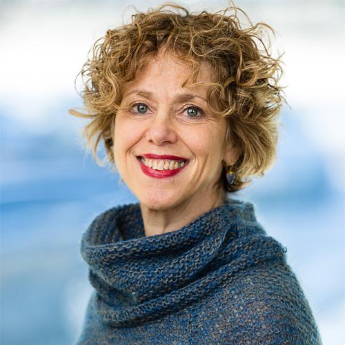 Dr. Michelle Friedman, MD