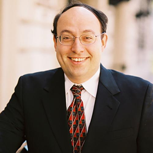 Rabbi Nathaniel Helfgot