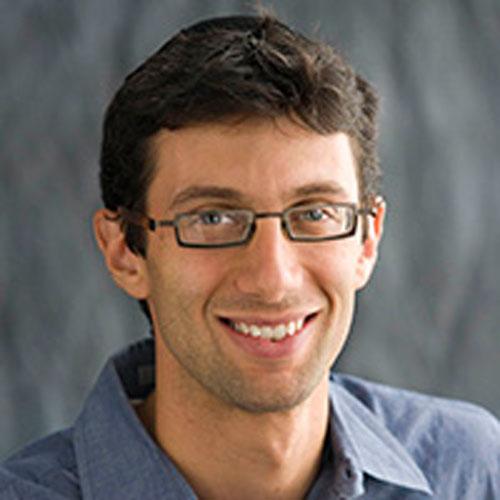 Dr. Aaron Koller