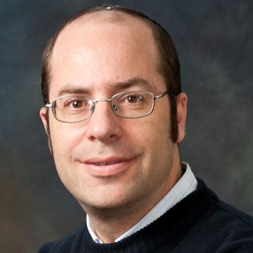 Rabbi Amnon Bazak