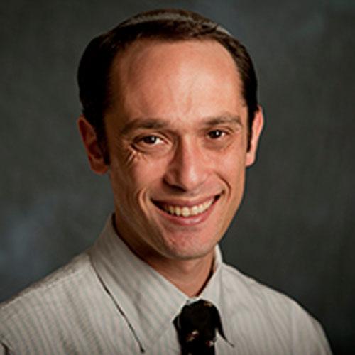 Dr. Ari Mermelstein