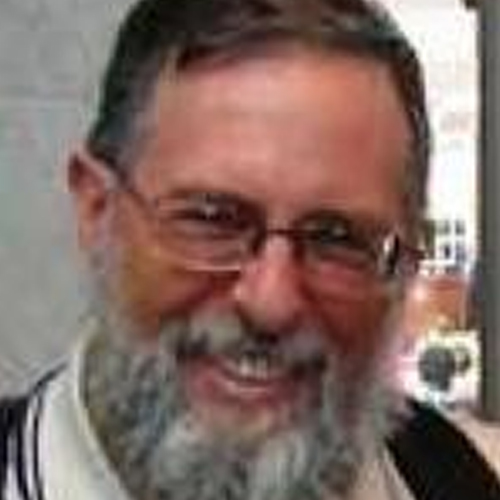 Rabbi Dr. Avi Walfish