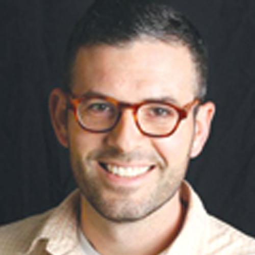 Rabbi David Kasher
