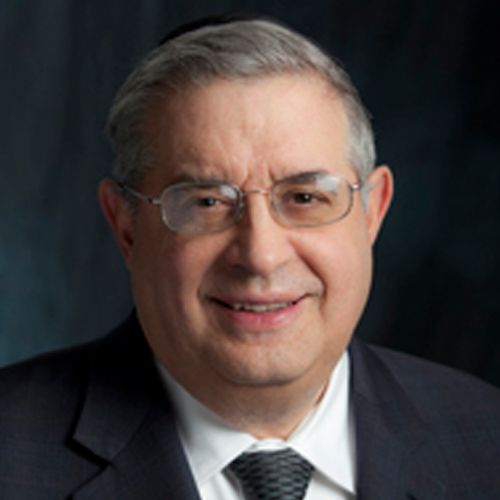 Rabbi Dr. David Shatz