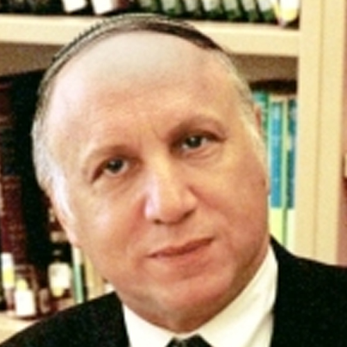 Rabbi David Silber