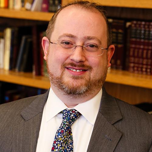 Rabbi Jeffrey S. Fox