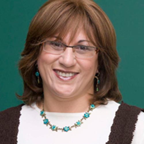 Dr. Michelle Levine