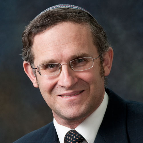 Rabbi Mosheh Lichtenstein