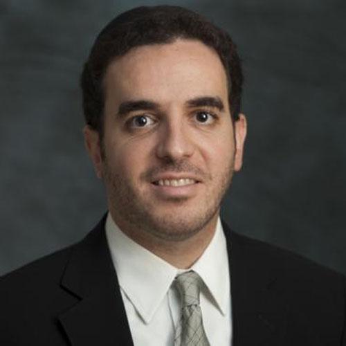 Dr. Richard Hidary