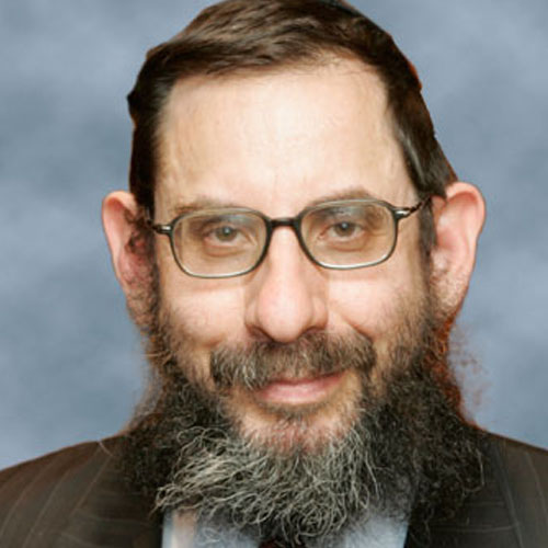 Rabbi Shalom Carmy