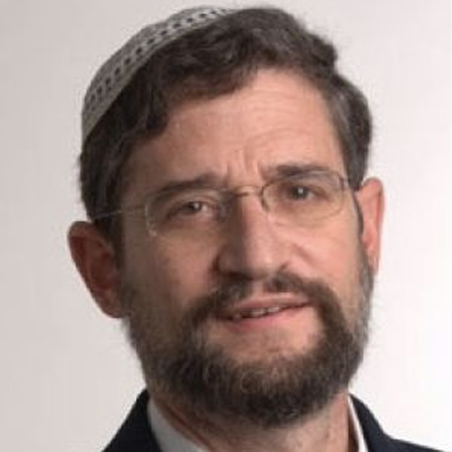 Rabbi Yehuda Gilad