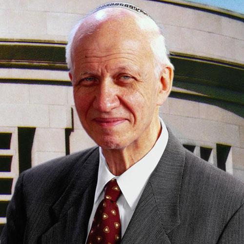 Rabbi Yitz Greenberg