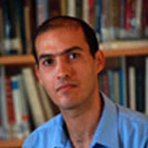 Rabbi Yitzhak Ben David