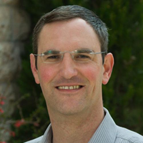 Dr. Yonatan Grossman