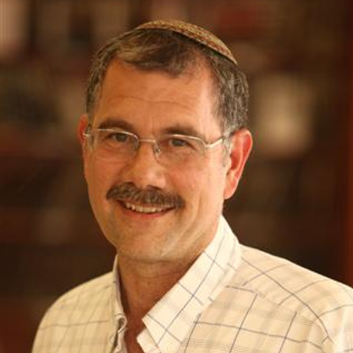 Rabbi Shmuel Klitsner