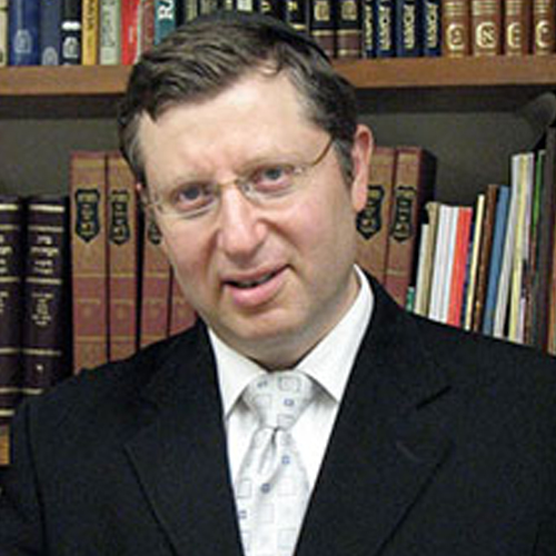 Rabbi Allen Schwartz