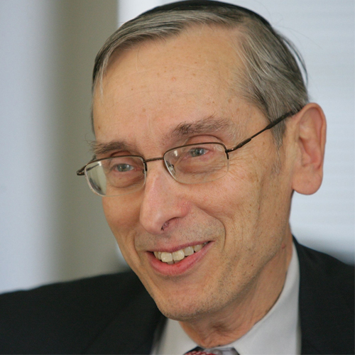 Rabbi Dr. David Berger