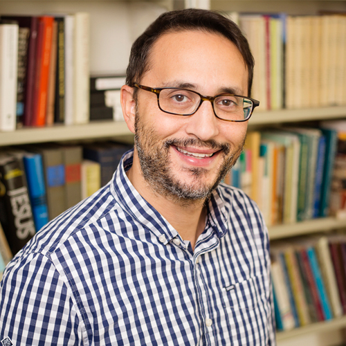 Rabbi Dr. Dov Weiss