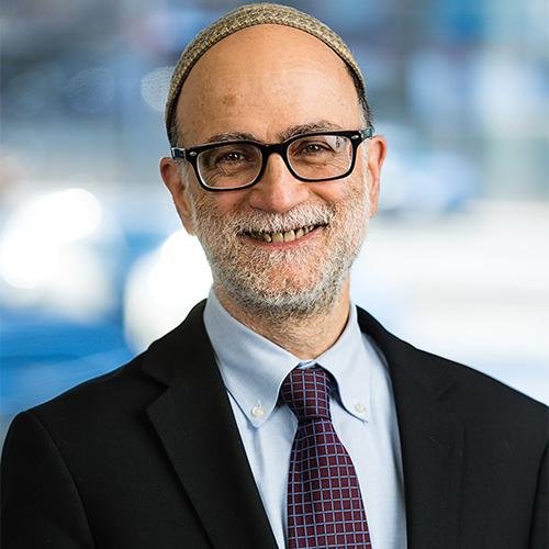 Rabbi Dov Lerea