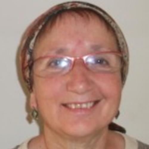 Dr. Ruth Walfish
