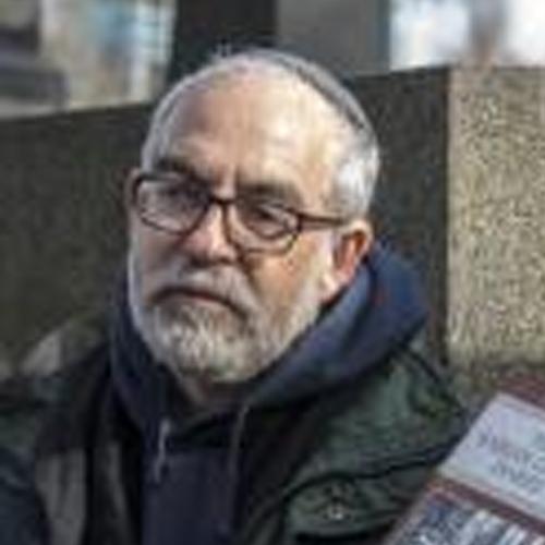 Rabbi Dr. Shalom Berger