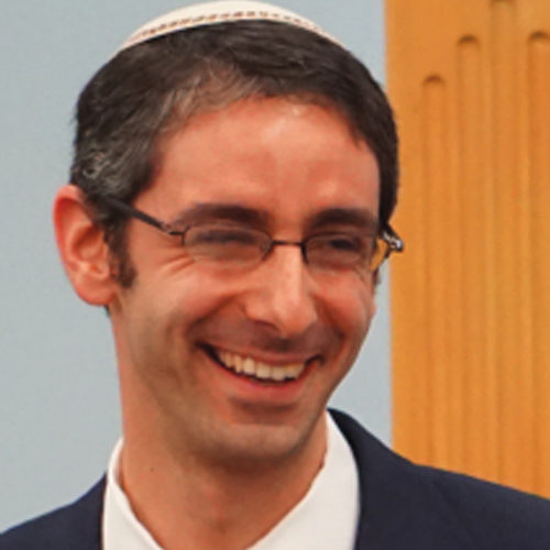 Rabbi Steven Exler