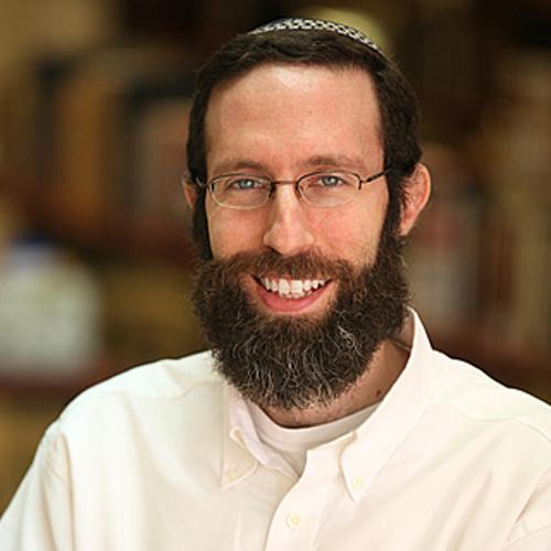 Rabbi Uri Etigson