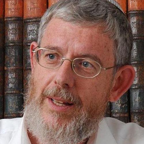 Rabbi Dr. Yehuda Brandes