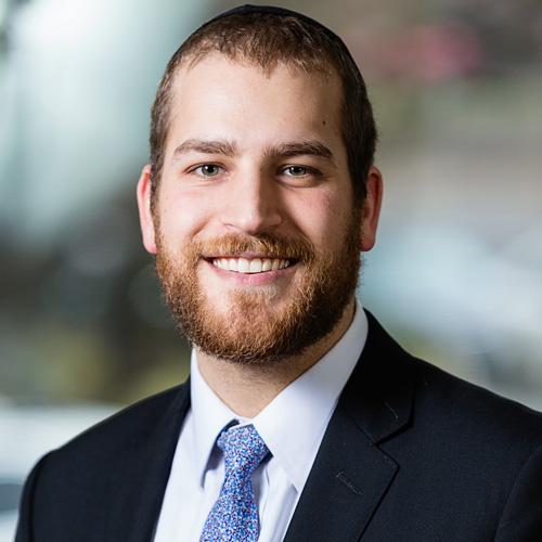 Rabbi Dan Margulies