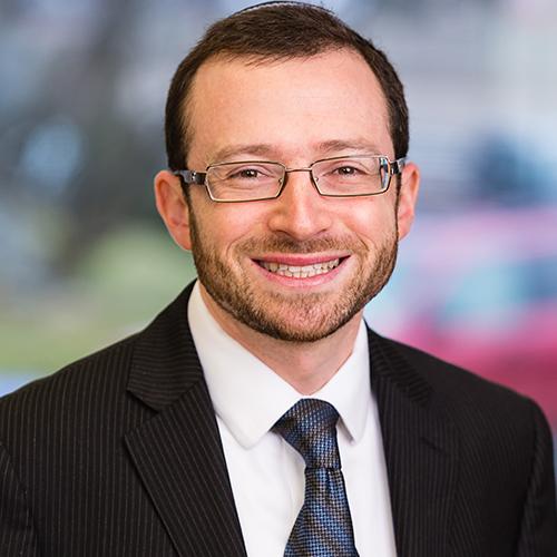 Rabbi Yonah Berman