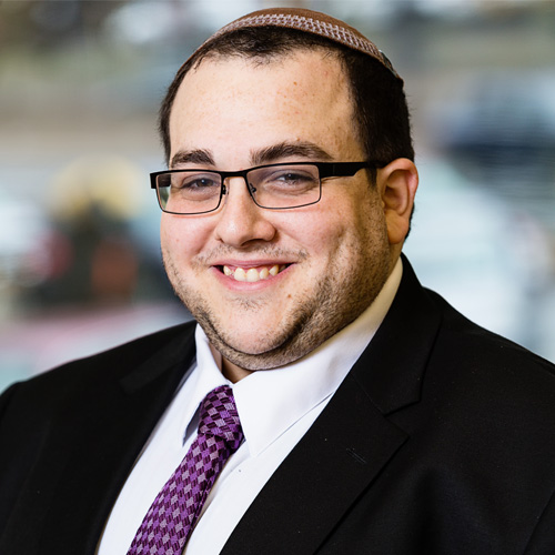 Rabbi Tzachi Posner