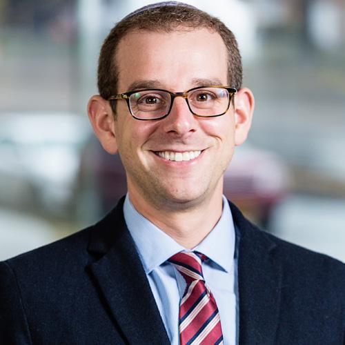 Rabbi Jonathan Kelsen