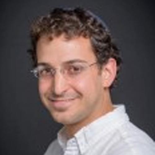Rabbi Josh Rosenfeld
