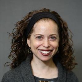 Rabbi Dr. Erin Leib-Smokler